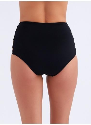 Ayyıldız Bikini Alt Siyah